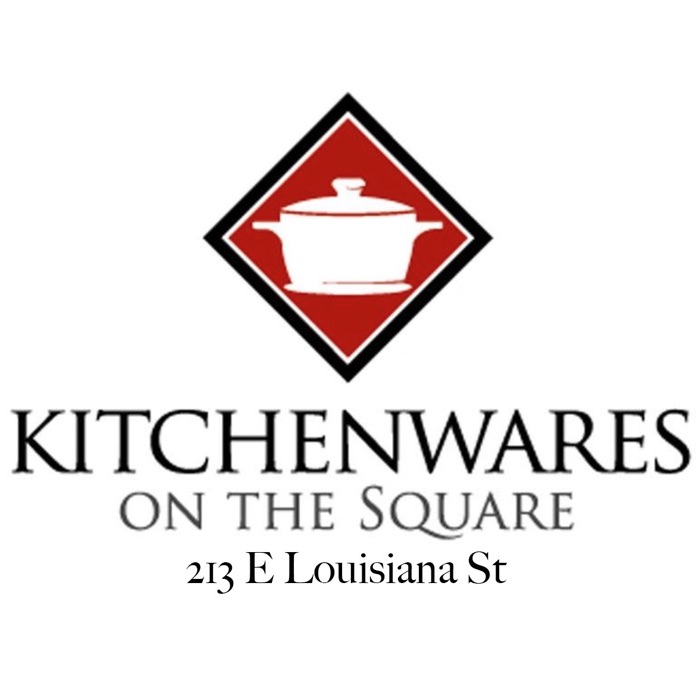 Copy of Copy of Kitchenwares On The Square, Downtown McKinney, Texas