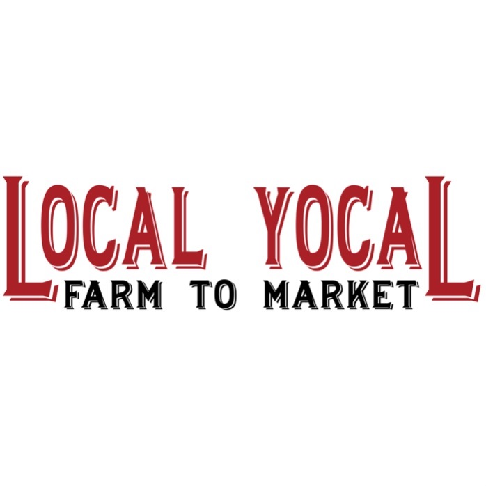 Copy of Copy of Local Yocal, Downtown McKinney, Texas