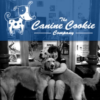 Canine Cookie Company, Downtown McKinney, Texas