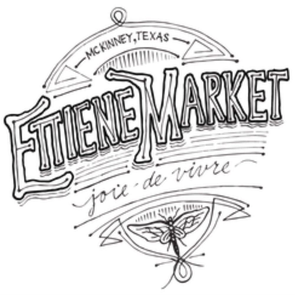 Ettiene Market, Downtown McKinney, Texas