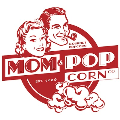 Mom & Popcorn, Downtown McKinney