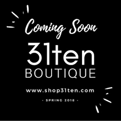 31ten Boutique, Downtown McKinney