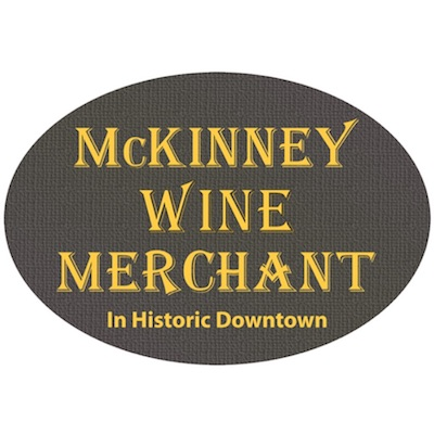 Copy of McKinney Wine Merchant, Downtown McKinney