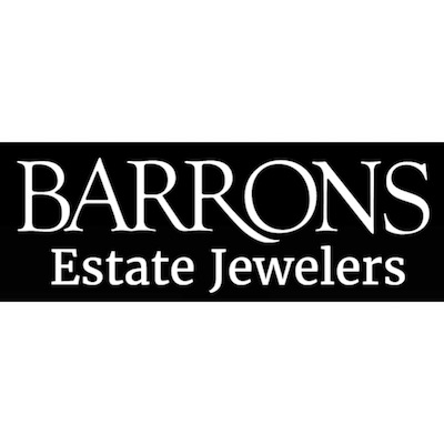 Copy of Barrons Estate Jewelers, Downtown McKinney
