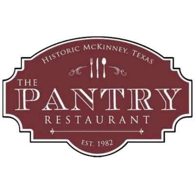 Copy of The Pantry Restaurant, Downtown McKinney