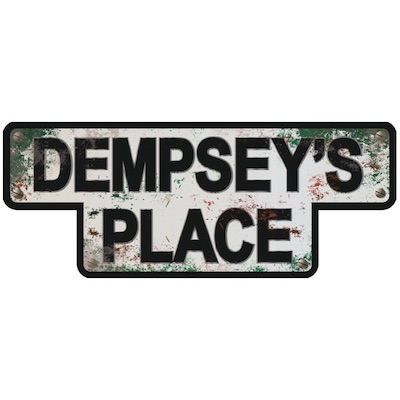 Dempsey's Place, Downtown McKinney