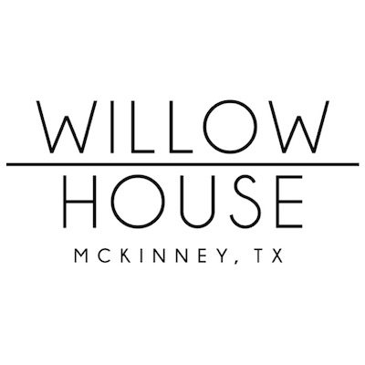 Copy of Willow House Boutique, Downtown McKinney
