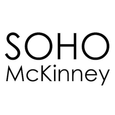 SOHO, Downtown McKinney, Texas