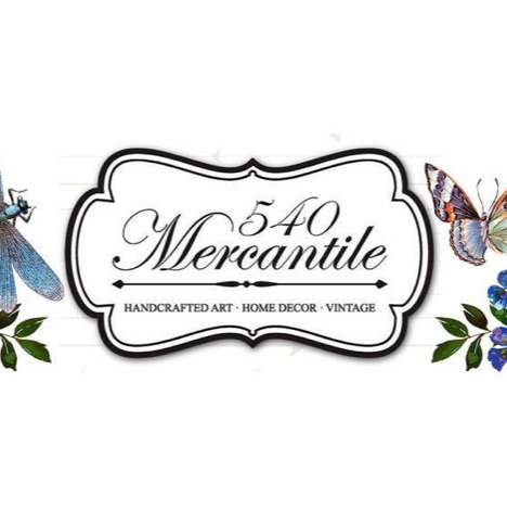540 Mercantile, an assortment of boutiques in Historic McKinney TX