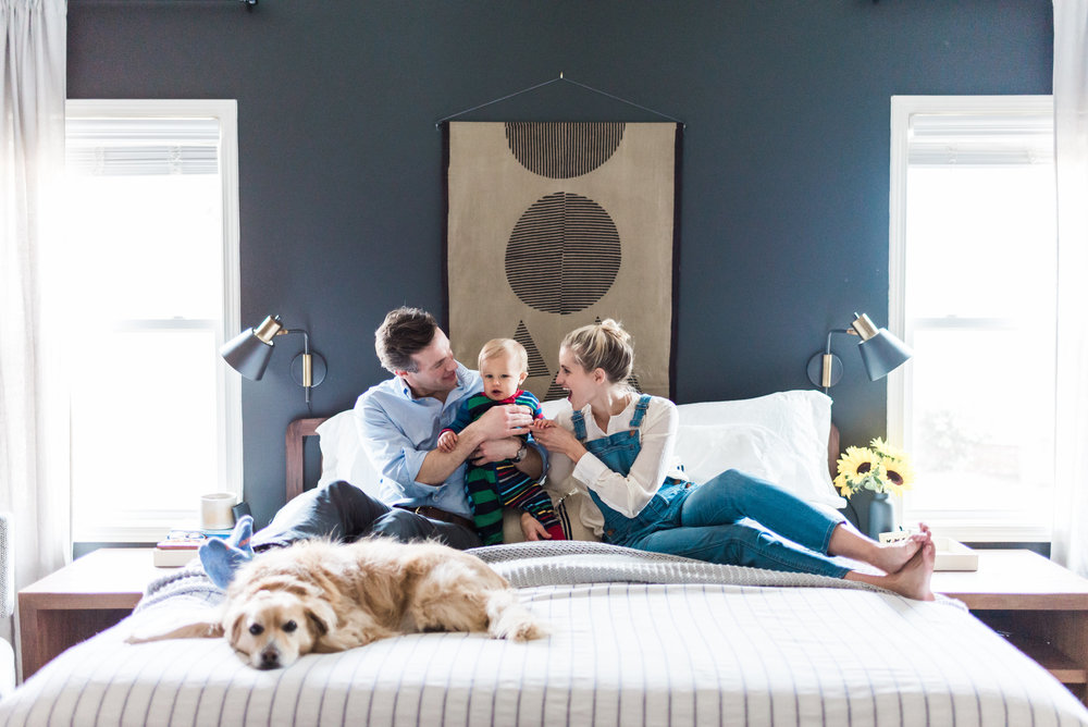 Interior Design Bedroom Greenville, SC