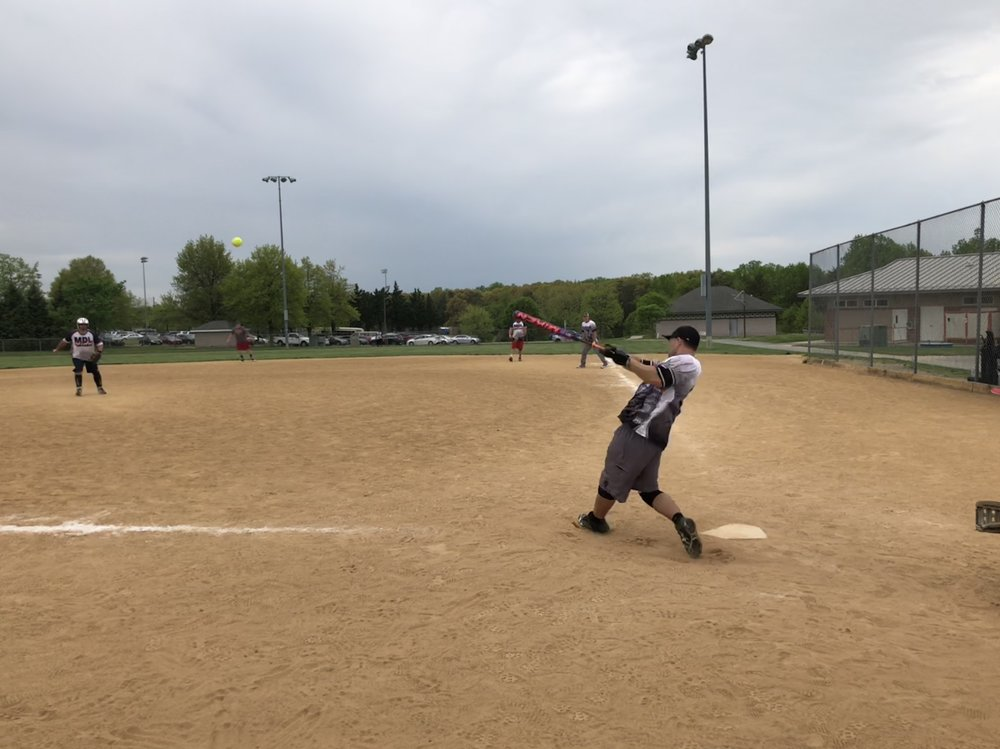 5/5/18 MD Softball Tournament
