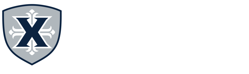 Xavier University_White.png