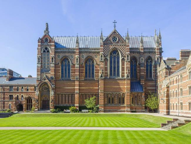 Keble College have used Complete Tree Services for the last 25 years. I find them to be professional and efficient in all they do for us. I would not hesitate to recommend them to others - something I have done many times before. - — Adrian Roche | Head Gardens/Grounds Manager, Keble College, Oxford