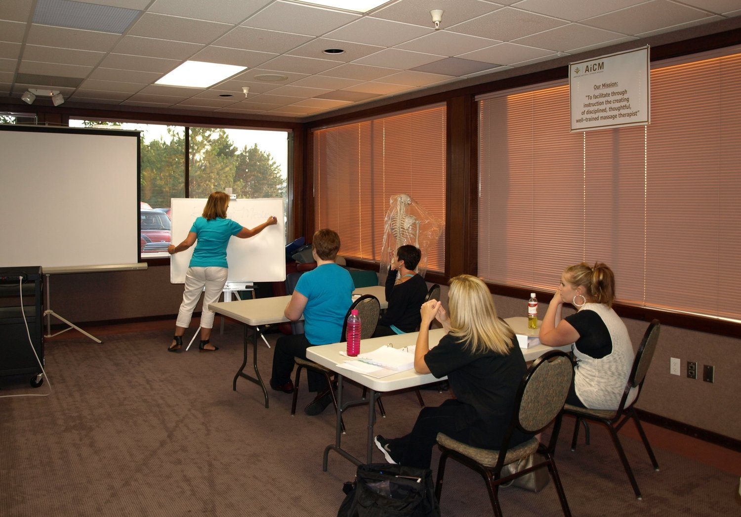 Massage Therapy Courses in Idaho — Massage Therapy School in Idaho ...