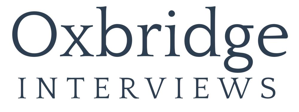 Oxbridge Interviews.png