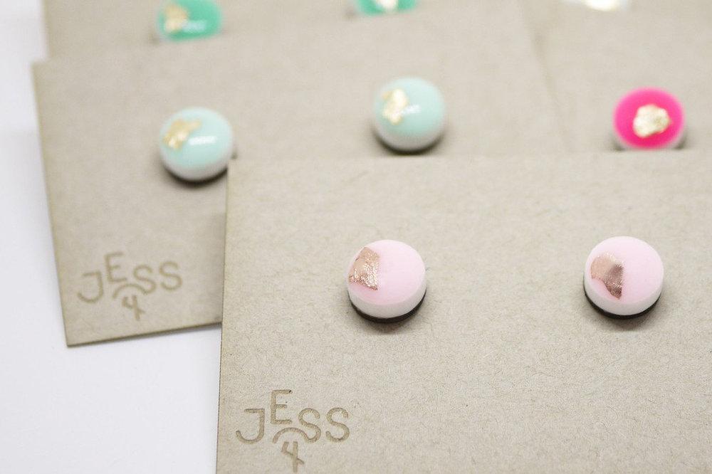 lavender and bone jess collinge jewellery stud earrings .jpg