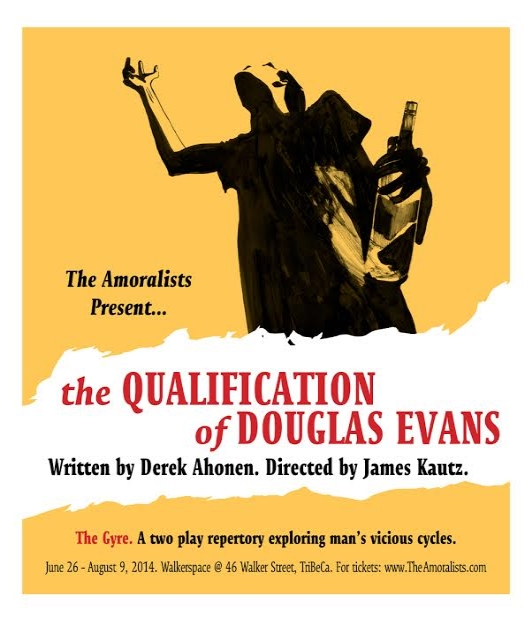the Qualification of Douglas Evans.png