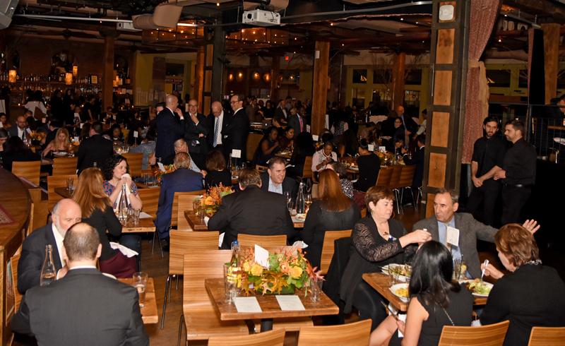 Copy of IDA Awards guests at City Winery