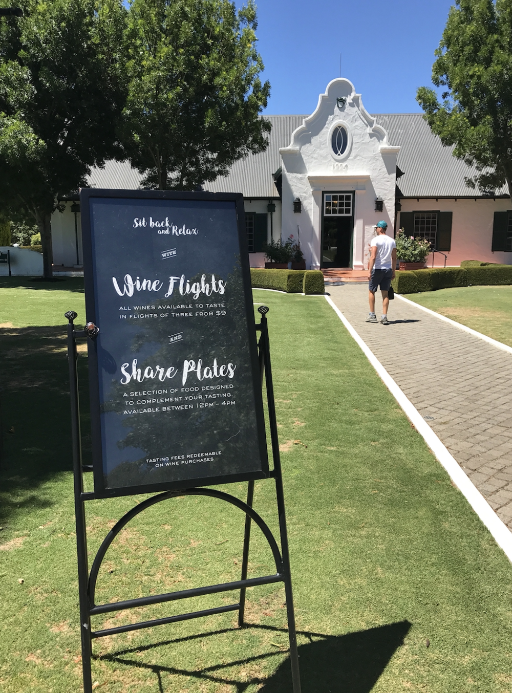 Voyager Wine Estate