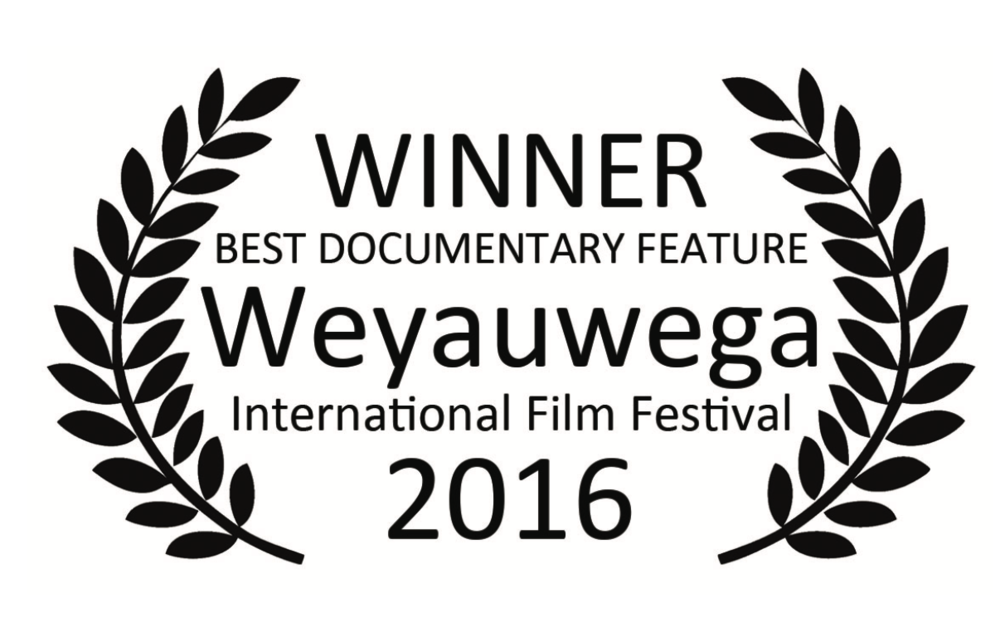 Weyauwega International Film Fest.