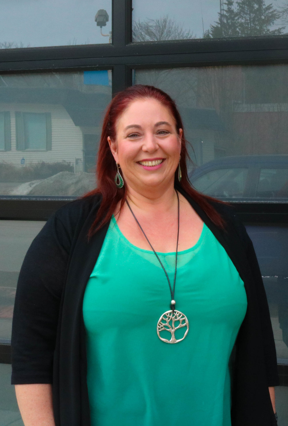 Sarah Cooling, Owner