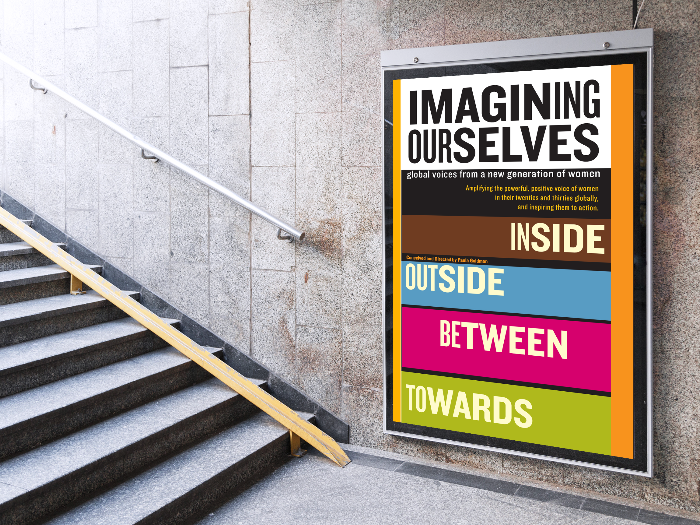 Imagining Ourselves