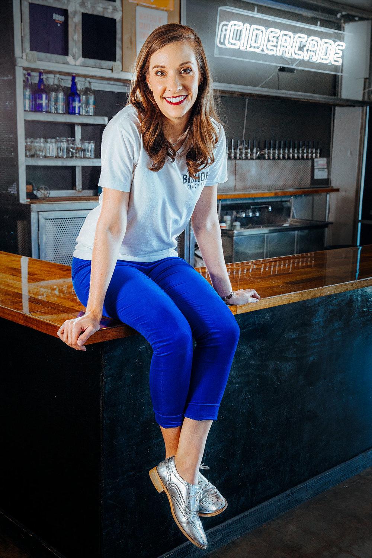 Brielle Netherland - Ciderist