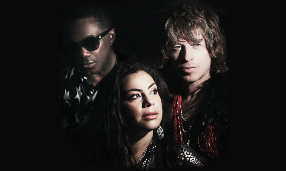 <strong>The Brand New Heavies</strong>