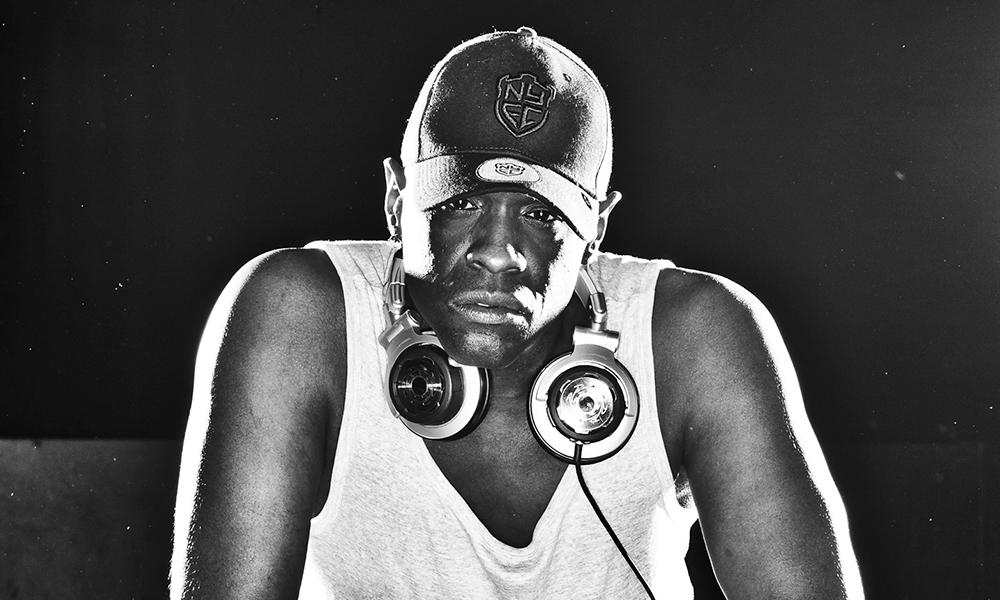 <strong>DJ Fabio</strong>