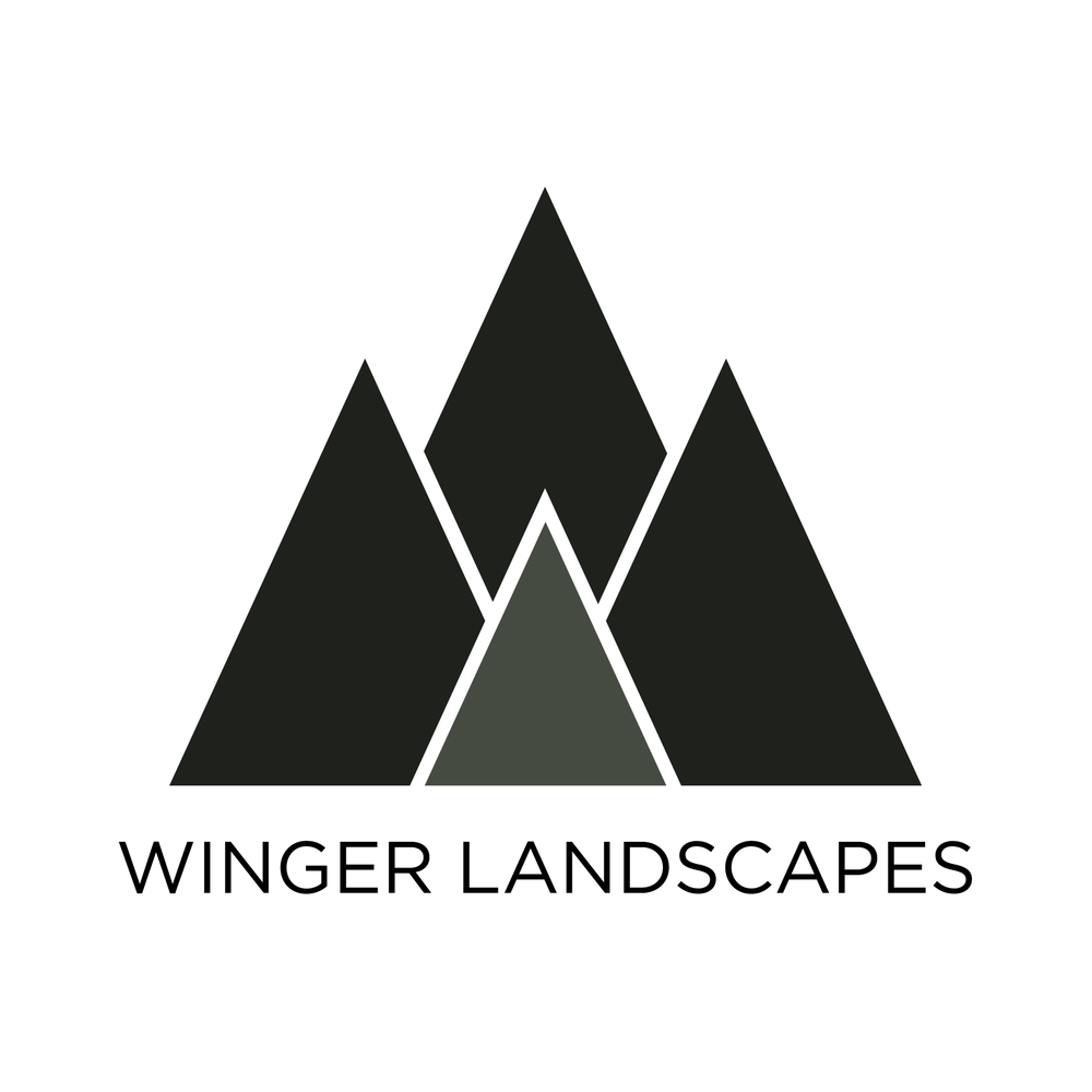 WINGER LANDSCAPES