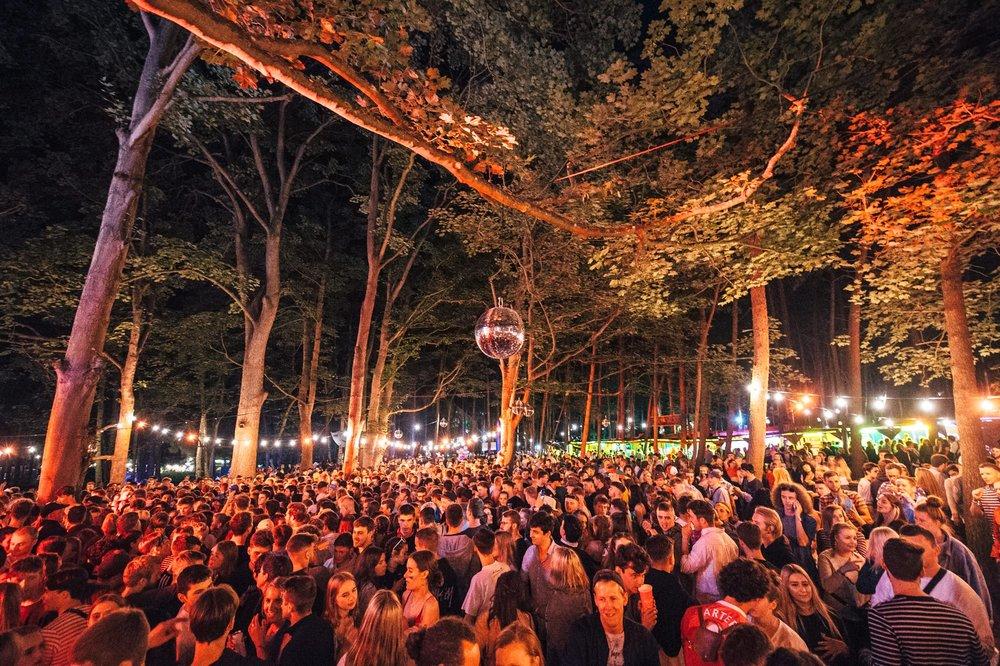 Image courtesy of Latitude Festival