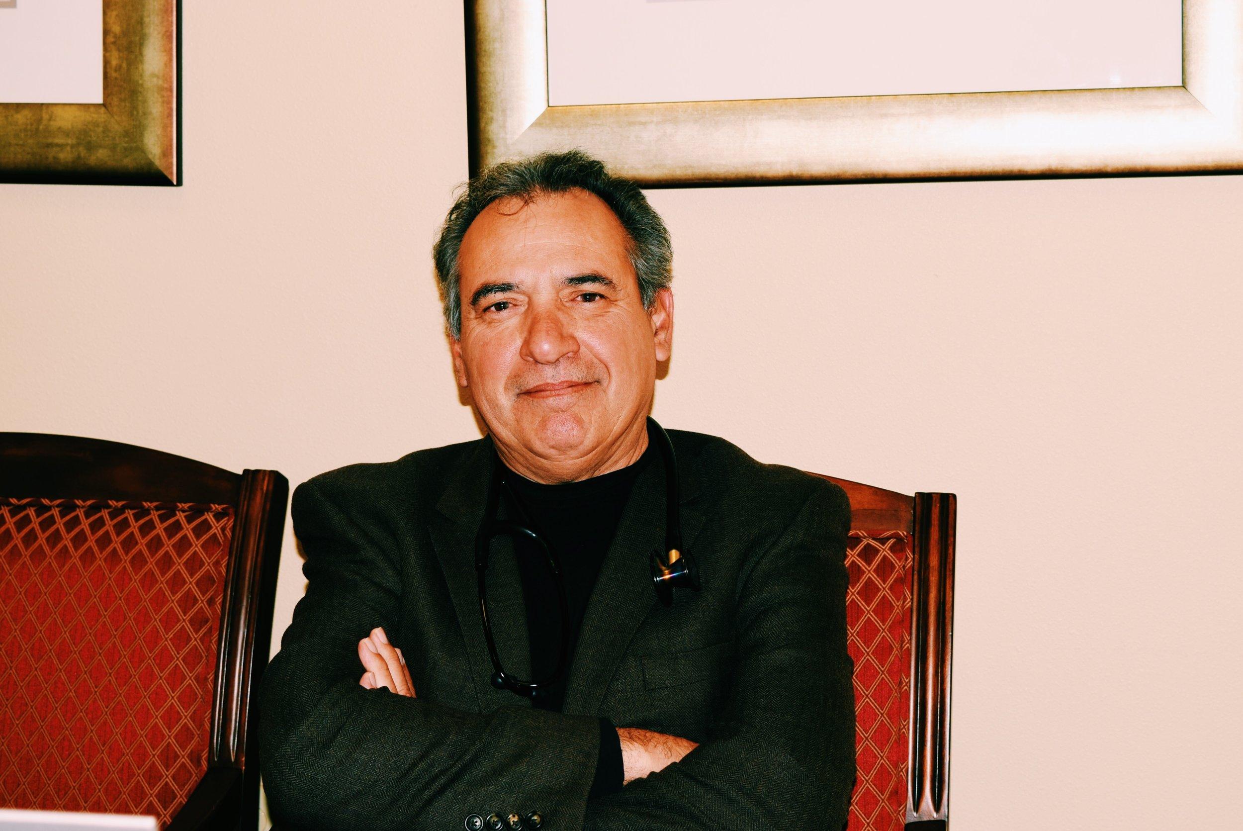 Dr. Quesada