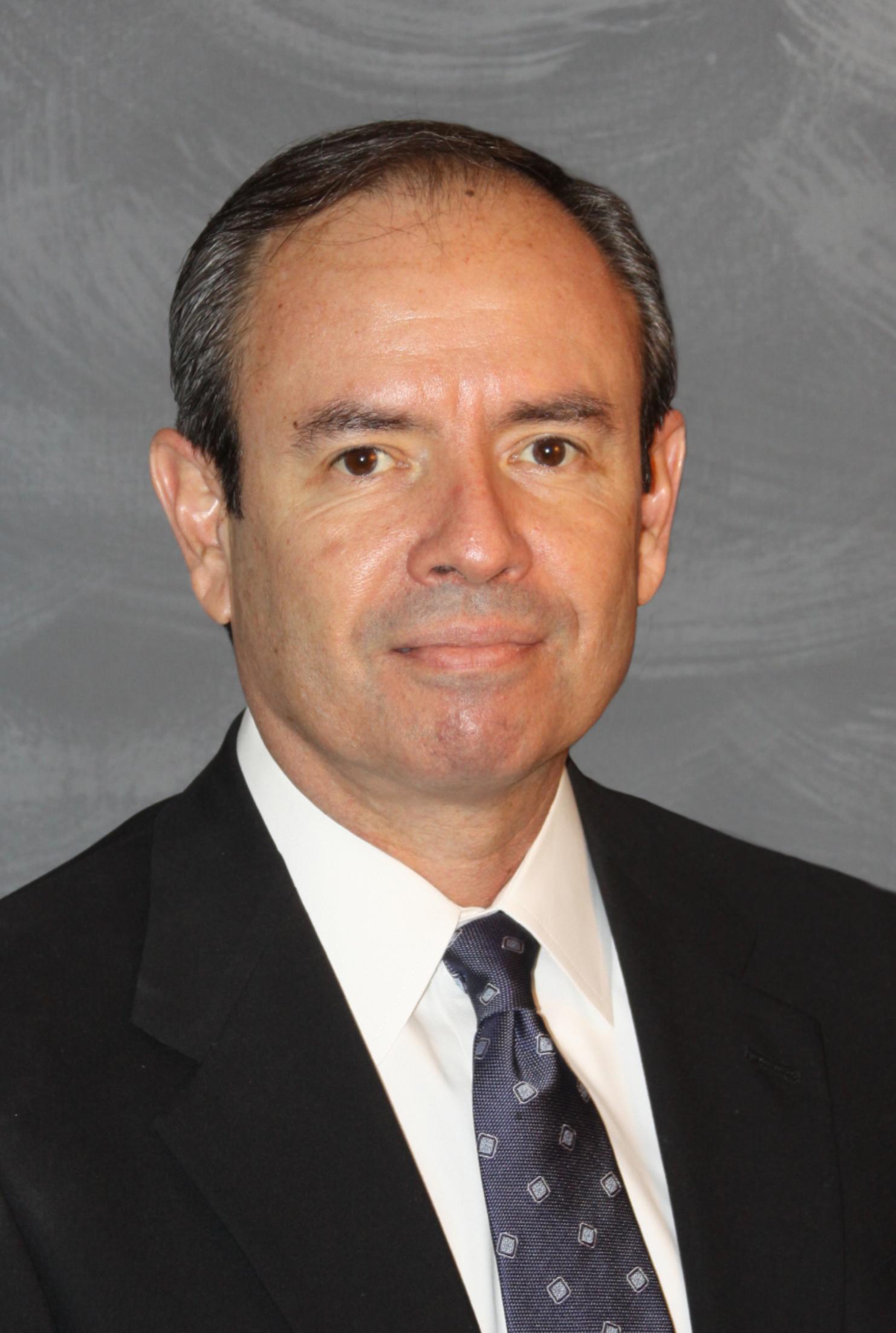 Dr. Gonzalez-Ayala