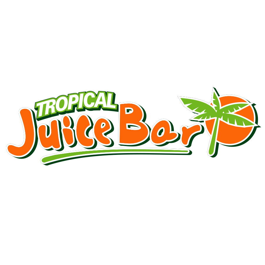 tropical juice bar