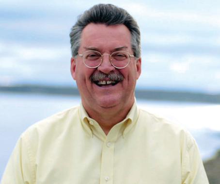 Mark McKenney (D) Senate District 30 - Warwick