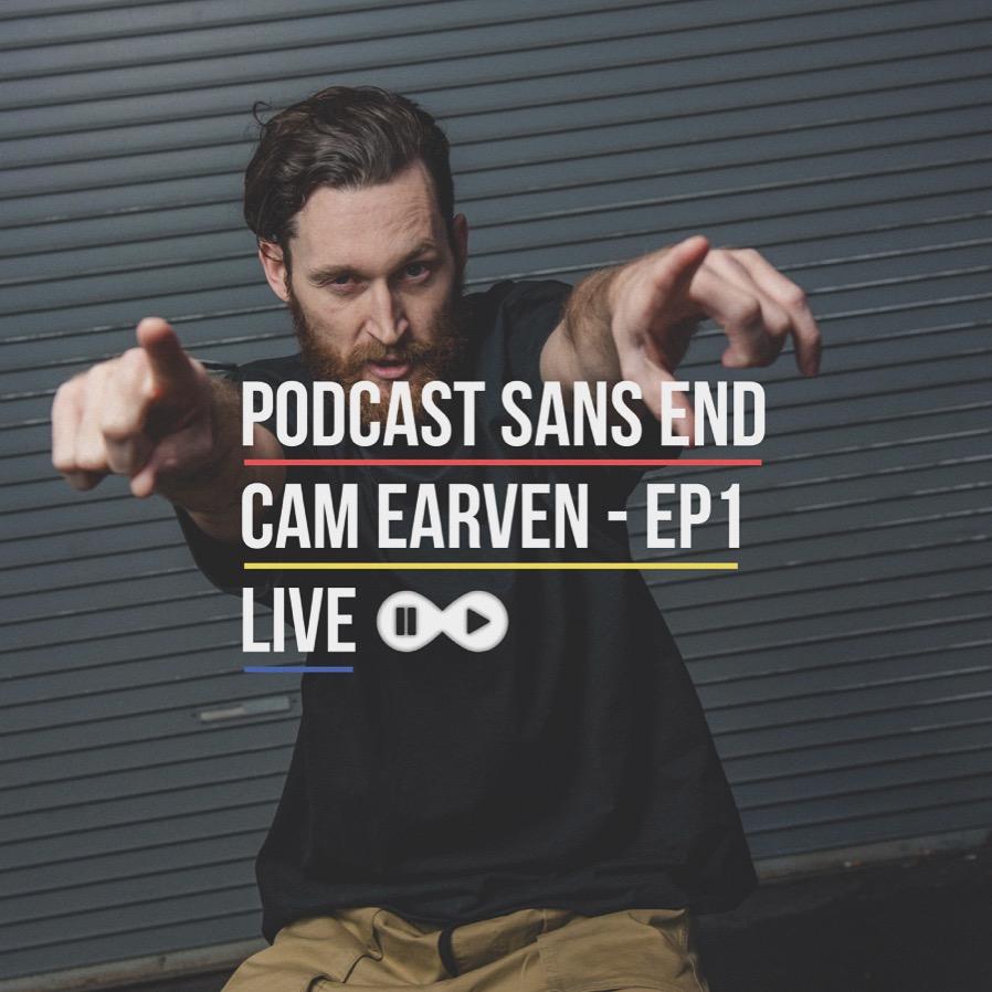 Cam Earven - EP1