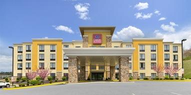 Hershey, PA Hotels
