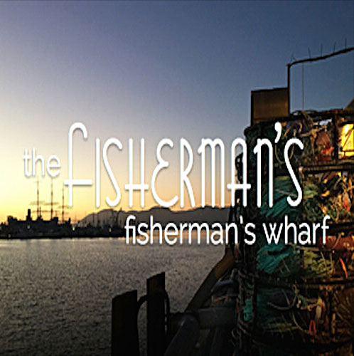 The Fisherman's Fisherman's Wharf, Detour  Sound Design & Mix