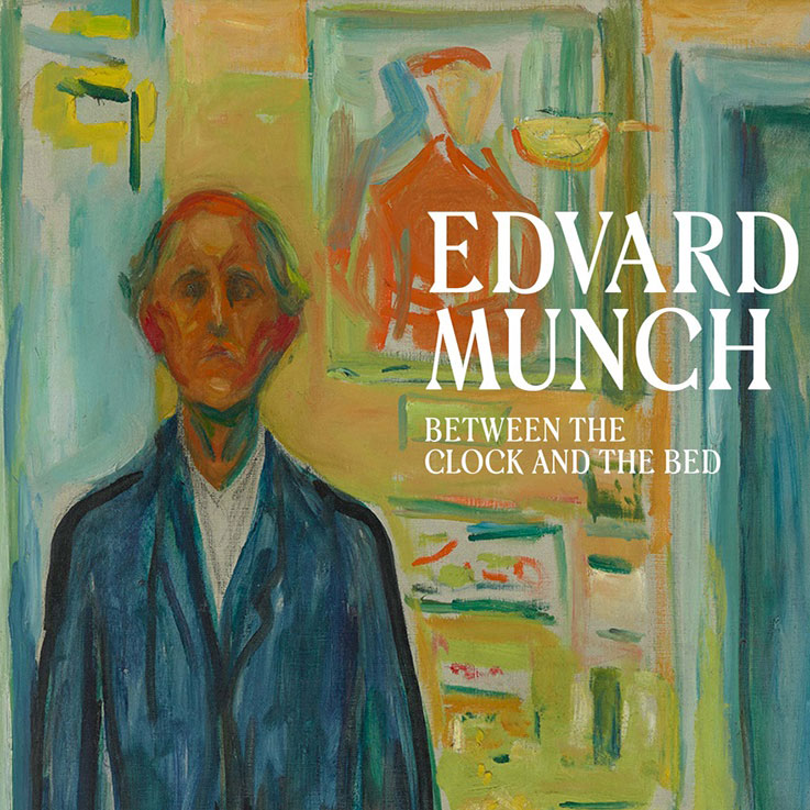 Edvard Munch Between the Clock and the Bed  SFMOMA exhibit, produced by Antenna Tours  Sound Design & Mix