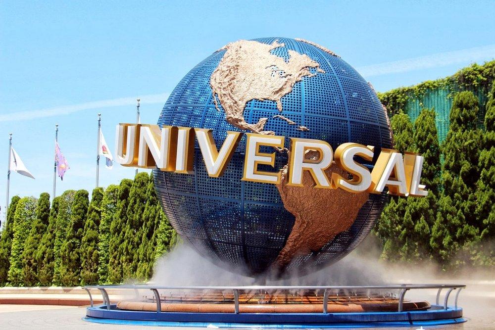Universal Studios Japan - Woody Woodpecker Foley SFX Kiosk  SFX Editor & Mix, Earwax Productions