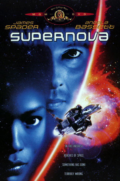 Supernova - Special Effects