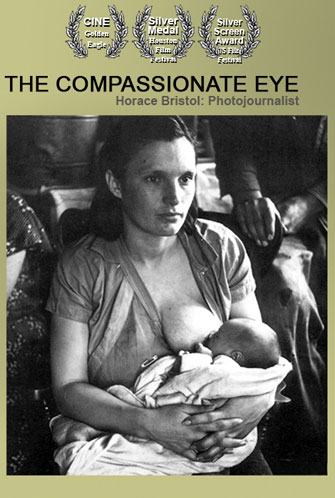 The Compassionate Eye - Effects Editor & Mix