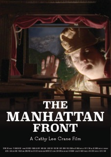 The Manhattan Front - Backgrounds & Dialogue Editor