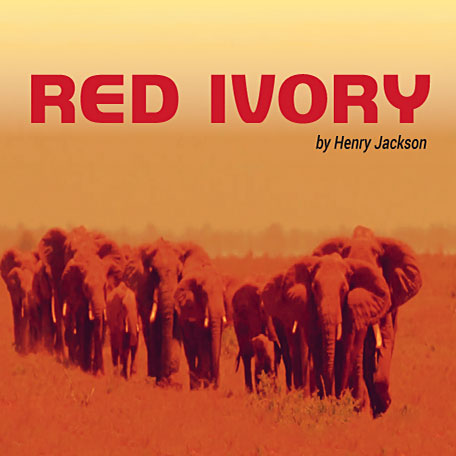 Red Ivory by artist Henry Jackson at the San Francisco Zoo  A video and sound installation documenting the plight of African elephants. A 7.1 mix.  Hardware Consultation, Sound Design & Mix