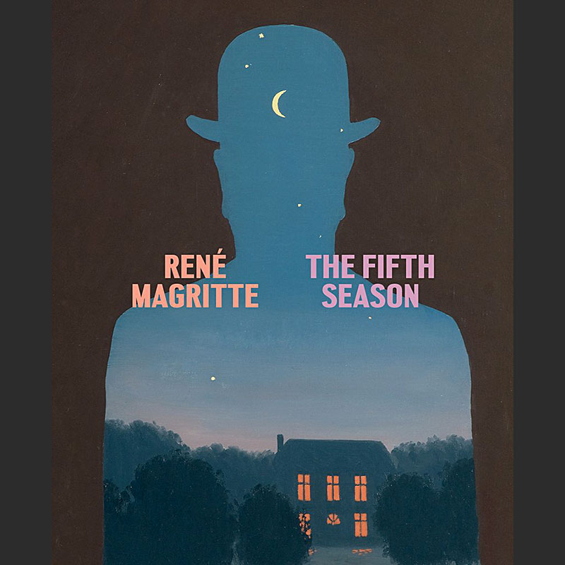 René Magritte: The Fifth Season  SFMOMA exhibit, produced by Antenna Tours  Sound Design & Mix