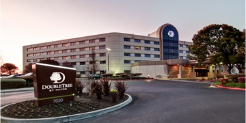 Doubletree Pleasanton at the Club   Pleasanton, CA | 3.5 Star | 292 Rooms  Status: CURRENT (925) 463-8000