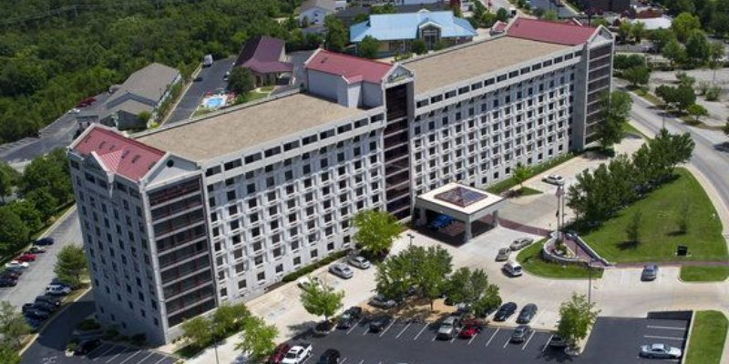 Radisson Hotel Branson   Branson, MO | 3.5 Star | 472 Rooms | Status: EXITED