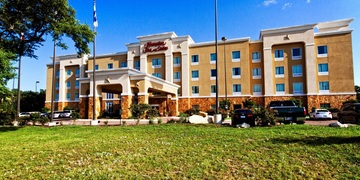 Hampton Inn & Suites Boerne TX   Boerne, TX | 3 Star | 78 Rooms | Status: EXITED