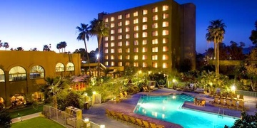 DoubleTree Hotel at Reid Park   Tucson, AZ | 3 Star | 287 Rooms | Status: EXITED