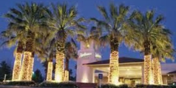 Radisson Hotel Union City   Union City, CA | 3 Star | 265 Rooms | Status: EXITED